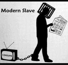 Modern Day Enslavement