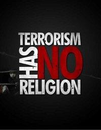 In Case You Still Associate Terrorism withIslam