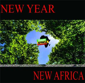 NEW YEAR, NEW AFRICA.