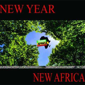 NEW YEAR, NEWAFRICA.