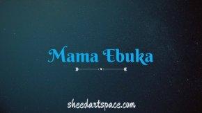 Mama Ebuka!